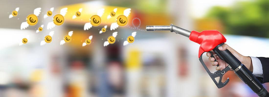 ¿Dónde es más barato repostar? Aplicaciones para encontrar gasolineras baratas